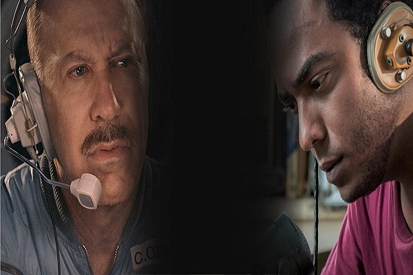 Cuban movie Sergio and Serguei will be released in Camagüey