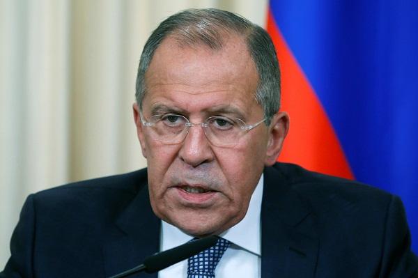 Canciller ruso denuncia nuevo intento estadounidense de obstaculizar la paz en Siria