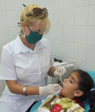 A Healthy Smile Is Also Possible in Camagüey