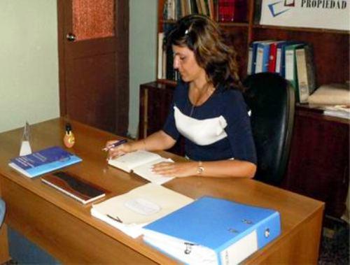 Experiencias en Camagüey sobre protección de derechos en el acto notarial