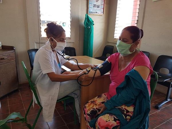 Favorable situación epidemiológica exhibe municipio del norte camagüeyano (+ Audio y Fotos)