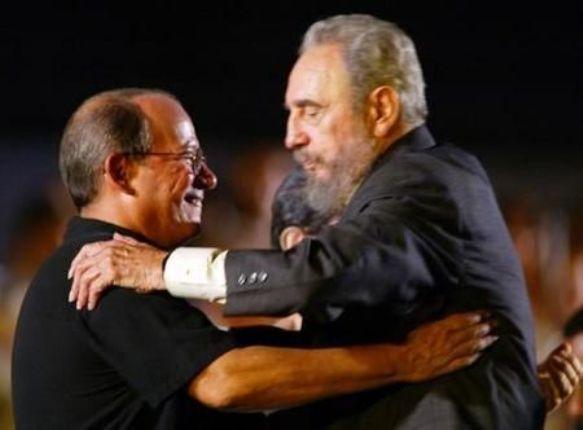 Reconocen en México aportes de Fidel a la Cultura cubana