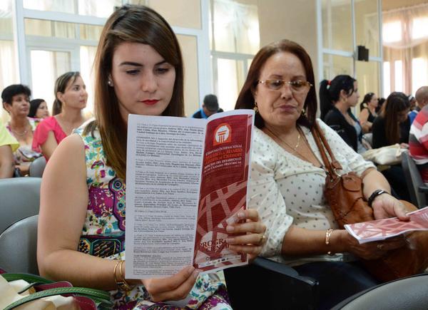 Continúan en Camagüey debates sobre impactos del desarrollo en ciudades históricas