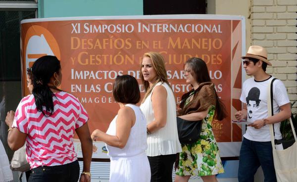 Concluye en Camagüey  XI Simposio Internacional sobre ciudades históricas