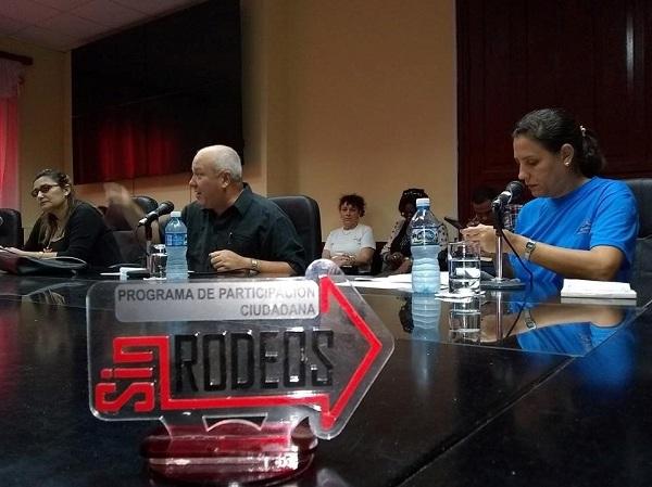 Convocados los camagüeyanos a dar un Sí por Cuba (+ Audio)