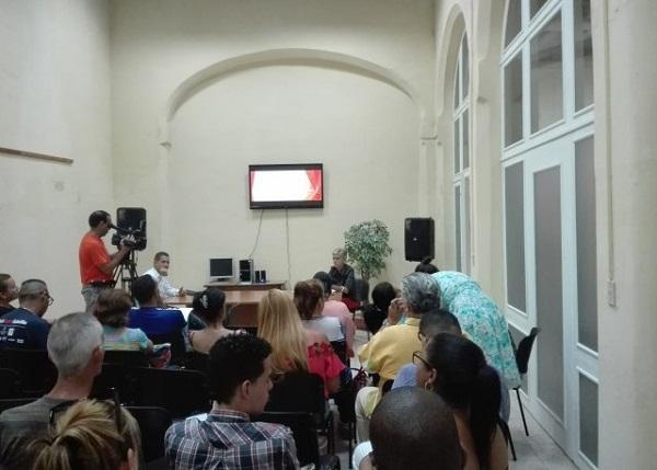 Concluye hoy en Camagüey intercambio sobre espacio radiotelevisivo de participación social