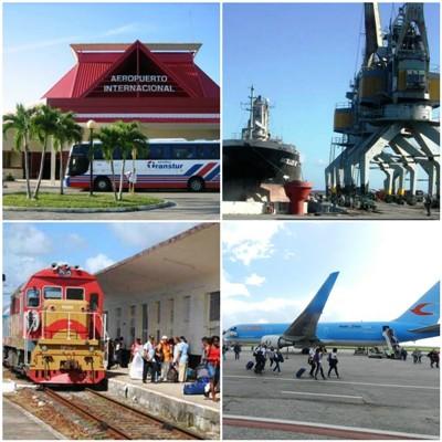 Exponen logros innovadores cubanos de la esfera del transporte