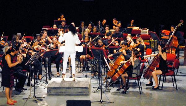 Orquesta Sinfónica de Camagüey ofrecerá concierto homenaje a Juan Formell y Adalberto Álvarez