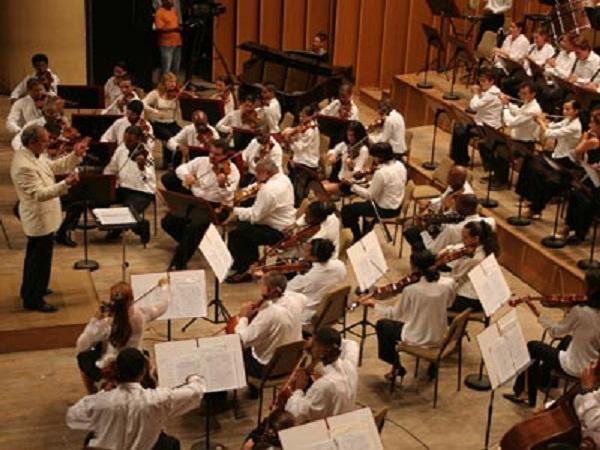 Orquesta Sinfónica de Camagüey interpretará obras de Beethoven y Handel