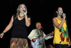 Síntesis vuelve a cautivar en Camagüey