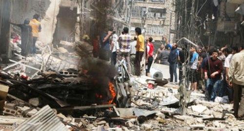 Exige ONU fin de impunidad en zonas de conflicto