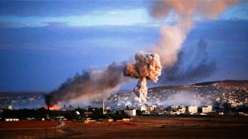 Condenan en ONU agresión estadounidense contra tropas sirias