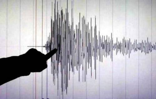 Ecuador on High Alert After Earthquake Aftershocks