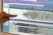 Otro sismo sacude a Chile