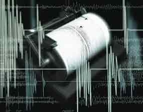 Reportan sismos perceptibles en zona oriental de Cuba