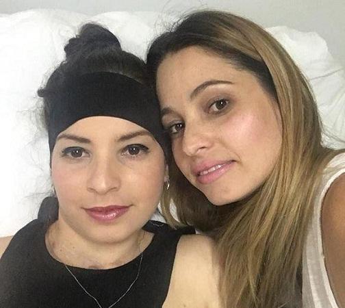 Díaz-Canel felicita a joven sobreviviente de accidente aéreo, por su cumpleaños (+ Fotos y Tuit)
