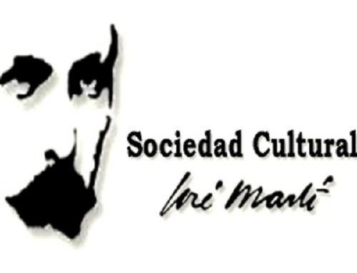 Camagüeyanos por mayor proyección comunitaria de Sociedad Cultural José Martí