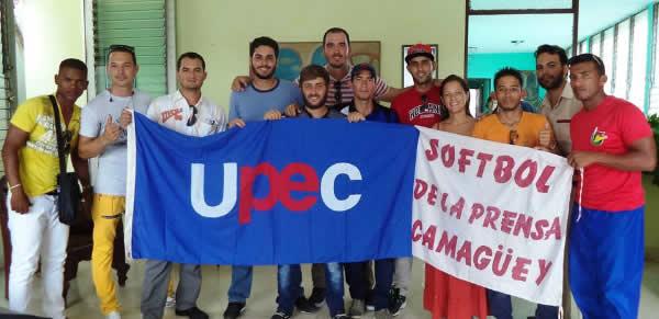 Camagüey por más en Torneo Nacional de Softbol de la Prensa
