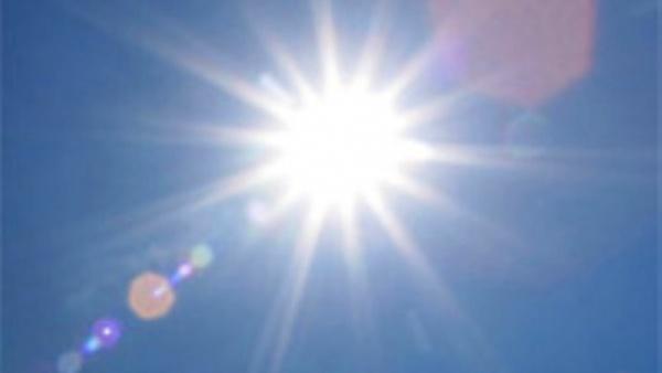 Poco cambio en las condiciones del tiempo para hoy en Camagüey
