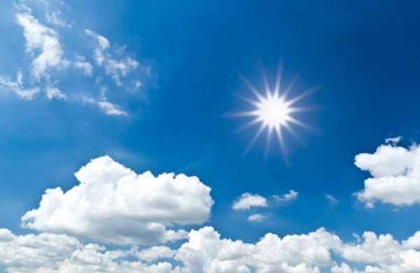 Temperaturas cálidas y aislados chubascos este martes en Camagüey