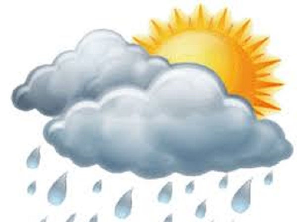 Tarde cálida, algunos chubascos y tormentas eléctricas para este domingo en Camagüey