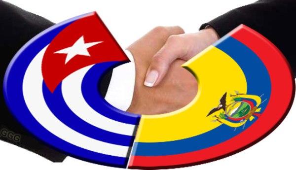 Cuba y Colombia consolidan vínculos políticos y comerciales