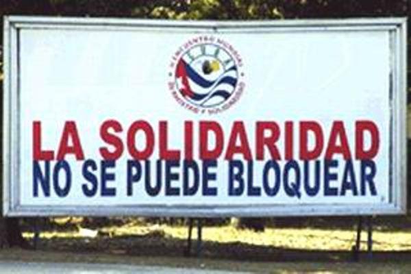 Destacan  brigadistas daneses logros y desafíos de Cuba