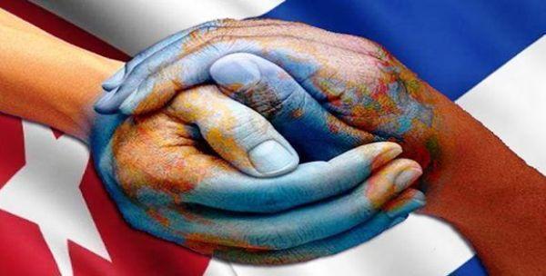 Convocan en Colombia a encuentro de solidaridad con Cuba