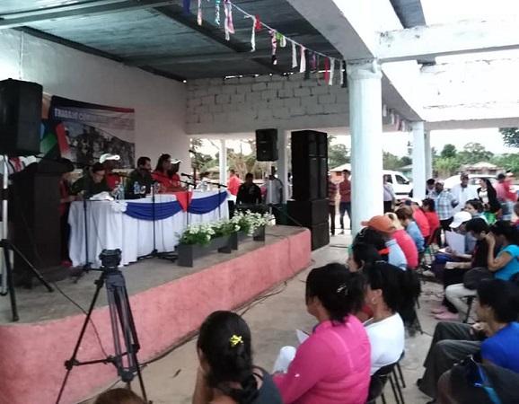 Intercambian máximas autoridades de Camagüey con el pueblo esmeraldense (+ Post)