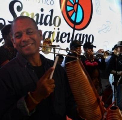 La ciudad amaneció a ritmo de Sonido camagüeyano (+ Fotos)