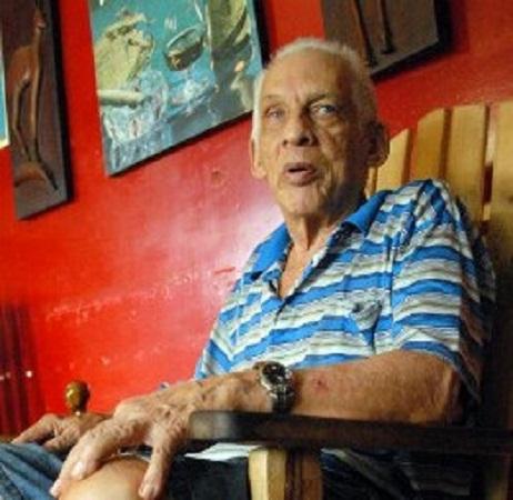 Falleció el destacado    revolucionario camagüeyano Serapio Escobar