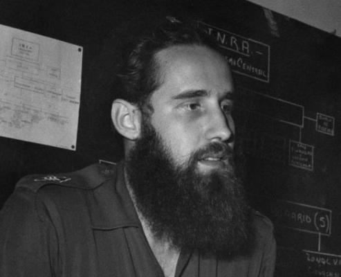 Jesús Suárez Gayol, a 50 años de su caída en combate