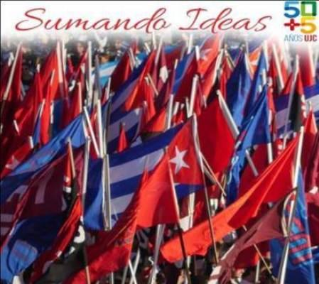 Juventud cubana: continuidad y compromiso con la Patria