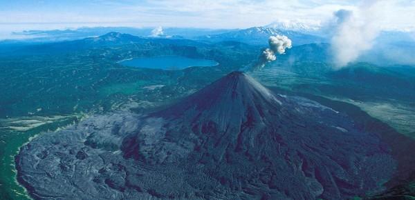 Volcán de Yellowstone deforma la superficie cercana a su caldera