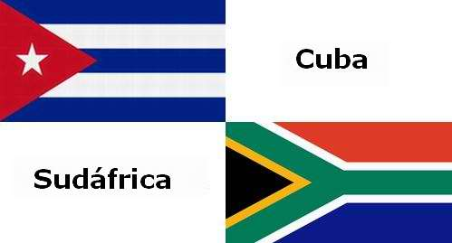 Cuba and South Africa Describe Their Ties as Excellent