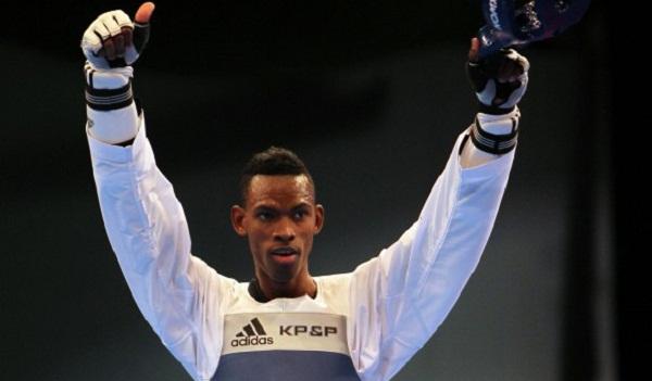 Cuban Taekwondoca Alba conquers the ticket to Tokyo 2020