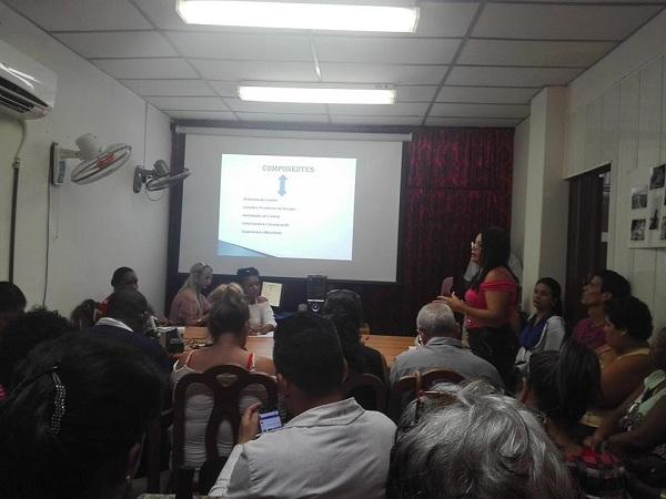 Trabajadores de la Radio en Camagüey reconocen importancia del control interno