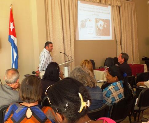 Evalúan directrices para reforzar servicios de sanidad animal en Camagüey