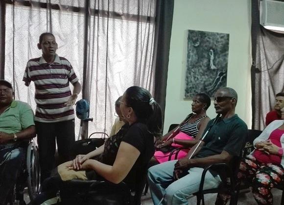 Comunicar desde una mirada diversa e inclusiva en medios camagüeyanos (+ Fotos)