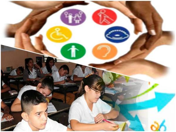 Cuba expondrá en taller internacional experiencias sobre educación inclusiva