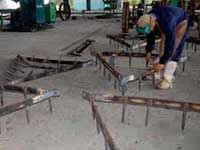 Destacado desempeño de empresa camagüeyana productora de implementos agrícolas