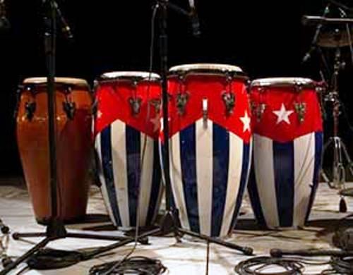 La percusión cubana asegura su relevo