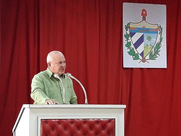 Convocados los camagüeyanos al Sí por Ley de leyes que significa el futuro de Cuba