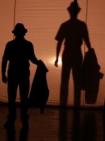 Un hombre inmóvil, propuesta de Teatro del Espacio Interior para este noviembre