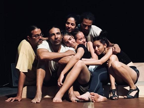 Heaven - Sola – Cubitas, de Teatro del Viento, tendrá su premier en Camagüey