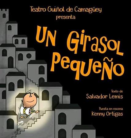 Con el estreno de Un girasol pequeño, Guiñol de Camagüey celebrará sus 58 años