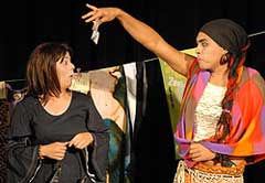Idiosincrasia y autenticidad, esencias del Teatro Cubano