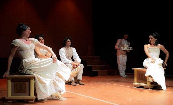 Camagüeyano Teatro del Viento sigue apostando por disfrute estético del público (+Audio)