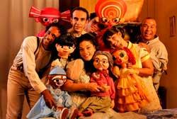 Camagüey espera a protagonistas del Festival Nacional de Teatro