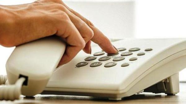 Telefonía fija crece en Camagüey de forma moderada